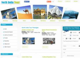 Northindia-tour.com