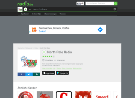 northpole.radio.de