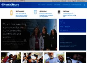 northshore.org
