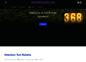 northsidebaseball.com