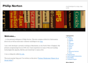 norton42.org.uk