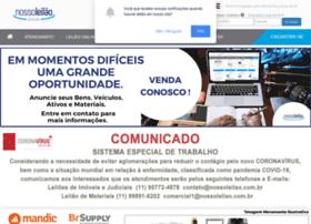 nossoleilao.com.br