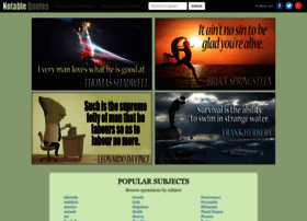 notable-quotes.com