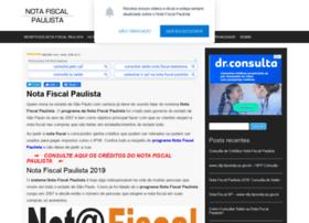 Notafiscal-paulista.com