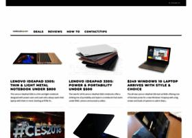 Notebooks.com