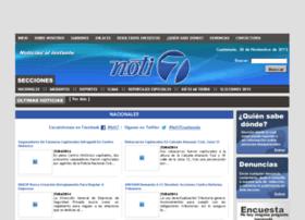 Noti7.com.gt