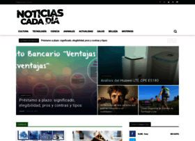 noticiascadadia.com