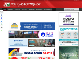 Noticiastornquist.com.ar