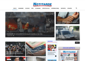 notitarde.com