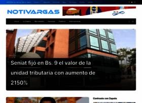 Notivargas.com