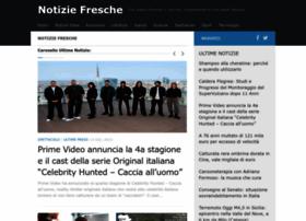 notiziefresche.info