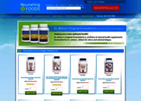 nourishingfoods.com