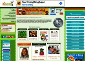 nourishinteractive.com