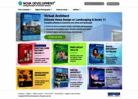 novadevelopment.com
