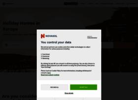 Novasol.com