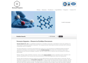 novasynorganics.com