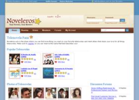 noveleros.com