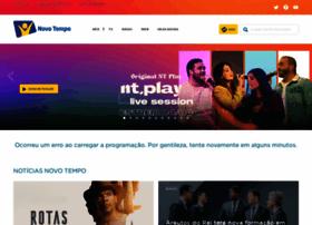 novotempo.com