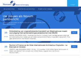 novumnieuws.nl