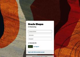 now.eloqua.com