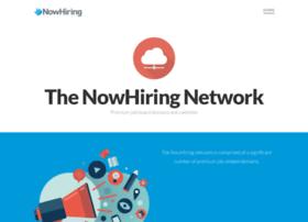 Nowhiring.com.au
