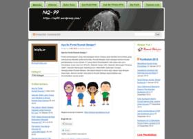 Nq99.wordpress.com