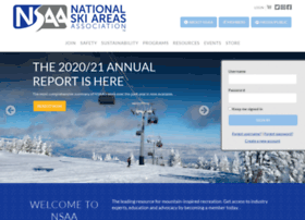 nsaa.org