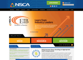 nsca.org