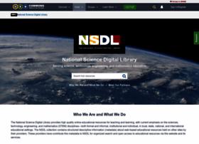nsdl.org