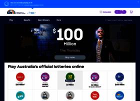 nswlotteries.com.au