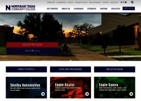 ntcc.edu