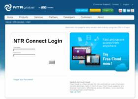 Ntrconnect.com