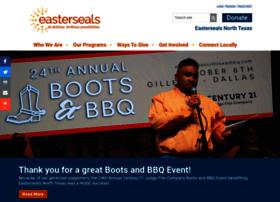 ntx.easterseals.com