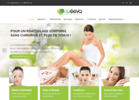 nueeva.com