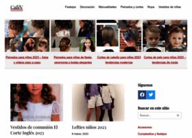 nuestroshijos.cafeversatil.com