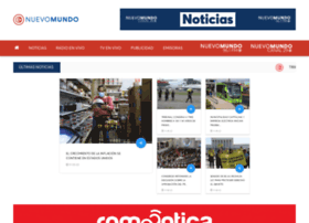 nuevomundoradio.com