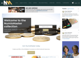 numismaster.com