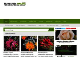 nurseriesonline.com.au