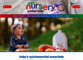 nurserywater.com