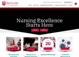nursing.rutgers.edu
