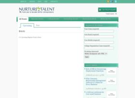 nurturetalent.com