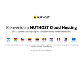 nuthost.com