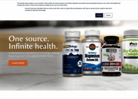 nutraceutical.com