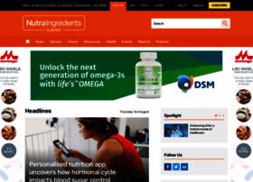 nutraingredients.com