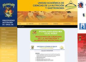 nutricion.uasnet.mx
