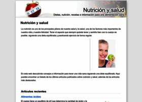 nutricionysalud.org.es