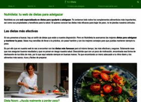Nutridieta.com