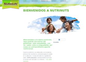 nutrinuts.mexmax-internet.com