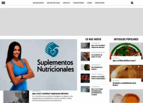 Nutriologo.com.mx