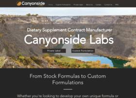 nutritionmanufacturer.com